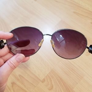Betsey Johnson Accessories - Betsey Johnson sunglasses